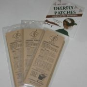 upvoted.top:12 Deerfly Patches TredNot Deer Fly Strips