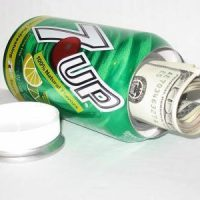 upvoted.top:7-up Soda Pop Can Safe