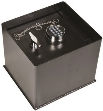 upvoted.top:AMSEC B1500 In-Floor Safe Safe