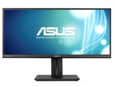 "upvoted.top:ASUS PB298Q 29"" 21:9 2560x1080 IPS DisplayPort HDMI DVI Eye Care Monitor"