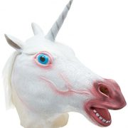 upvoted.top:Accoutrements Magical Unicorn Mask