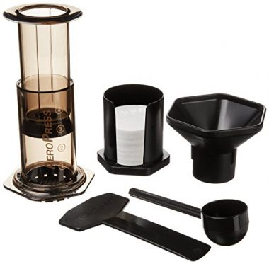 upvoted.top:Aeropress Coffee and Espresso Maker
