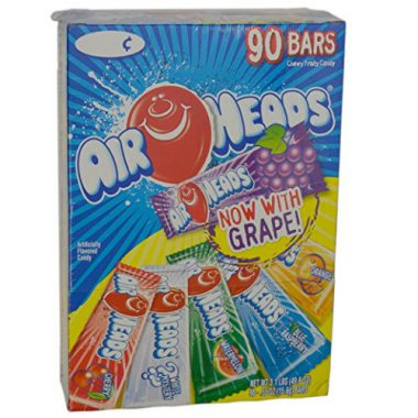 upvoted.top:Airheads Chewy Fruit Candy