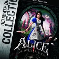 upvoted.top:Alice: Madness Returns The Complete Collection [Download]
