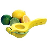 upvoted.top:Amco 8-Inch Two-in-One Citrus Squeezer (8720)