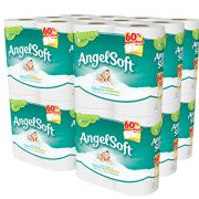 upvoted.top:Angel Soft 48 Double Rolls Bath Tissue