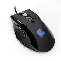 upvoted.top:Anker 8200 DPI High Precision Programmable Laser Gaming Mouse for PC