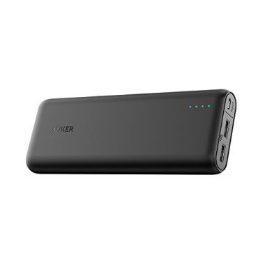 upvoted.top:Anker PowerCore 20100 - Ultra High Capacity Power Bank with 4.8A Output