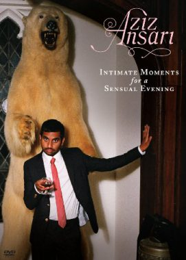 upvoted.top:Aziz Ansari: Intimate Moments for a Sensual Evening