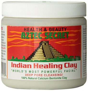 upvoted.top:Aztec Secret Indian Healing Clay Deep Pore Cleansing
