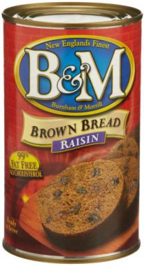 upvoted.top:B&M Brown Bread with Raisins