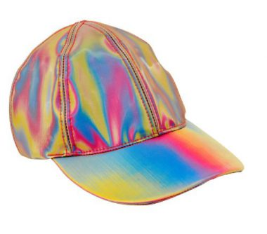 upvoted.top:Back to the Future: Part II: Marty McFly Cap Replica