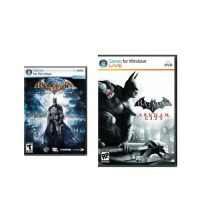 upvoted.top:Batman Arkham Action Pack [Download]