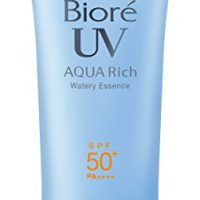upvoted.top:Biore KAO JAPAN AQUA RICH Sarasara SPF50+/PA++++ 50g Sunscreen