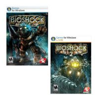 upvoted.top:Bioshock Dual Pack [Online Game Code]