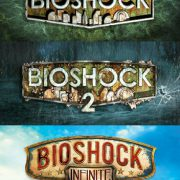 upvoted.top:Bioshock Triple Pack [Online Game Code]