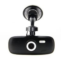 "upvoted.top:Black Box G1W 320mAh Battery Model Dash Cam - Heat Resistant - Full HD 1080P H.264 2.7"" LCD Car D..."