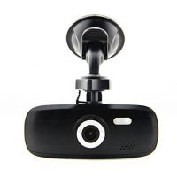 "upvoted.top:Black Box G1W-C Capacitor Model Dash Cam - Heat Resistant - Full HD 1080P H.264 2.7"" LCD Car DVR ..."