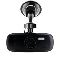 "upvoted.top:Black Box G1W-CB ""Black Bezel"" Capacitor Model Dash Camera - Heat Resistant - Full HD 1080P H.264..."