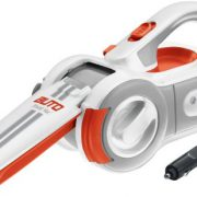 upvoted.top:Black & Decker PAV1200W 12-Volt Cyclonic-Action Automotive Pivoting-Nose Handheld Vacuum Cleaner