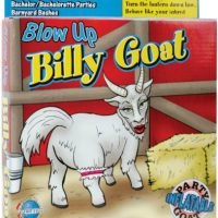 upvoted.top:Blow Up Billy Goat