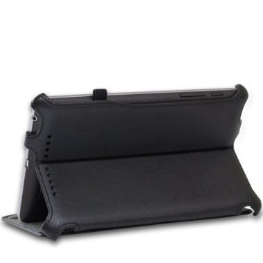 upvoted.top:Blurex Ultra-Slim Case for Google Nexus 7 inch Tablet -- With built in Multi-Angle Stand + Premiu...