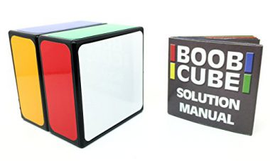 upvoted.top:Boob Cube