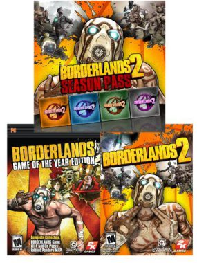 upvoted.top:Borderlands Bundleganza [Download]
