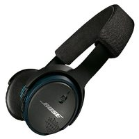 upvoted.top:Bose SoundLink On-Ear Bluetooth Wireless Headphones - Black
