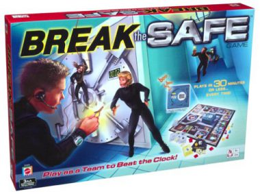 upvoted.top:Break the Safe Game