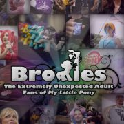 upvoted.top:Bronies: The Extremely Unexpected Adult Fans of My Little Pony