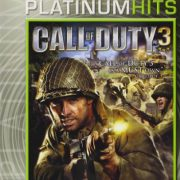 upvoted.top:Call of Duty 3 - Xbox 360
