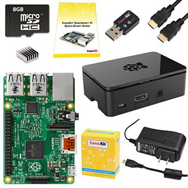upvoted.top:CanaKit Raspberry Pi 2 Complete Starter Kit (9-Items)