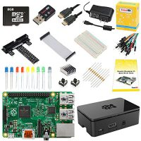 upvoted.top:CanaKit Raspberry Pi 2 Ultimate Starter Kit with WiFi