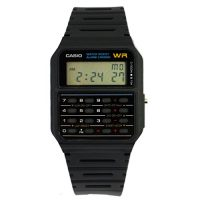 upvoted.top:Casio Men's CA53W Calculator Watch