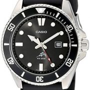 upvoted.top:Casio Men's MDV106-1AV 200M Duro Analog Watch