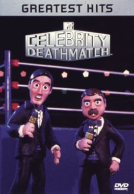 upvoted.top:Celebrity Deathmatch: Greatest Hits
