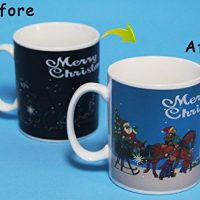 "upvoted.top:""Christmas"" color changing mugs"