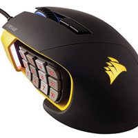 upvoted.top:Corsair Gaming SCIMITAR RGB MOBA/MMO Gaming Mouse