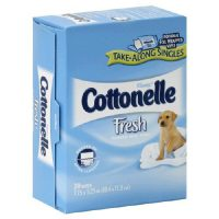 upvoted.top:Cottonelle Flushable Moist Wipes