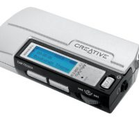 upvoted.top:Creative MuVo TX FM 256 MB MP3 Player