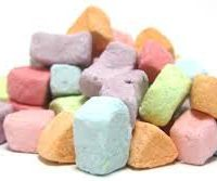 upvoted.top:Dehydrated Marshmallows Assorted  40 lb Case