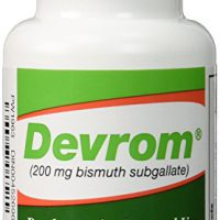 upvoted.top:Devrom Tablets Bottle of 100 Tablets