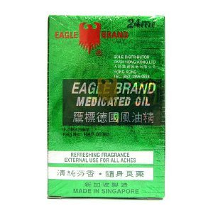 upvoted.top:Eagle Brand Medicated Oil 24 ml (0.8 Fl Oz)