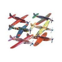 upvoted.top:FOAM WWII ASSORTED GLIDERS (BOX of 12 different planes 48 in total)