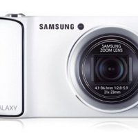 upvoted.top:Factory Unlocked Samsung Galaxy Camera EK-GC100 8GB White