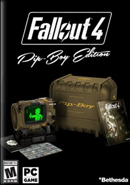 upvoted.top:Fallout 4 - Pip-Boy Edition - PC