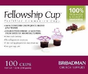 upvoted.top:Fellowship cup