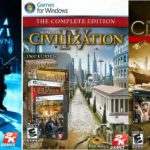 Firaxis Pack [Online Game Code]