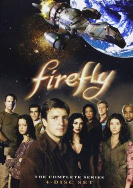 upvoted.top:Firefly: The Complete Series